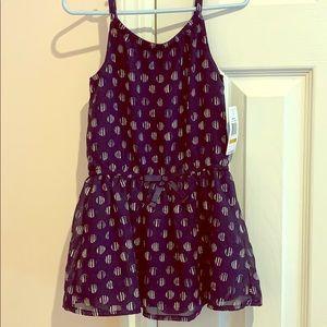 NEW Nautica sleeveless dress
